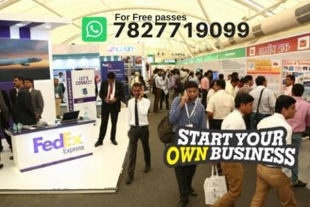 Franchise Business Show in Delhi