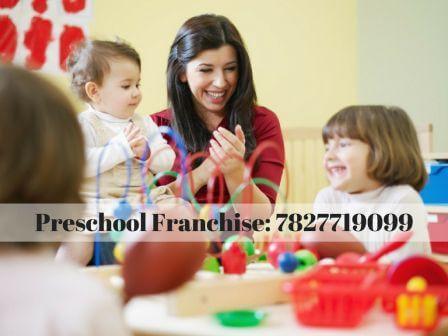top 5 preschool franchise
