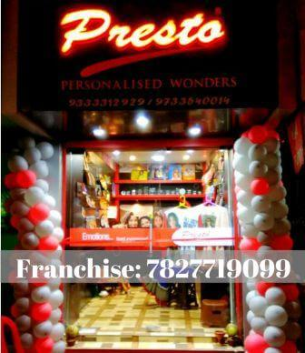 low investment franchise business