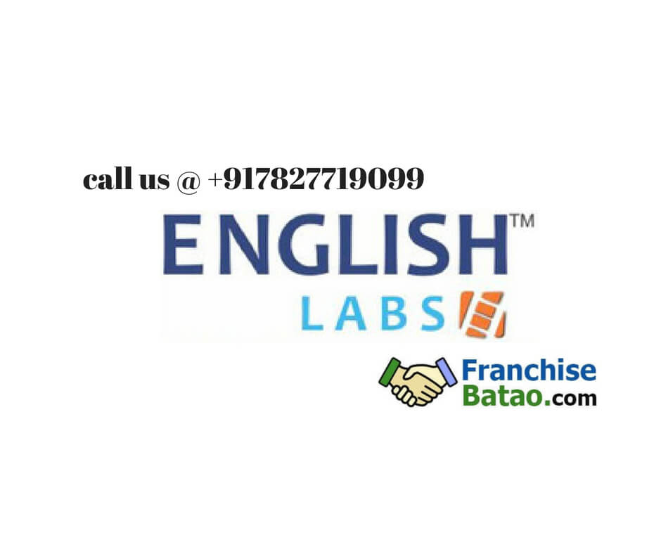 English Labs Franchise in India
