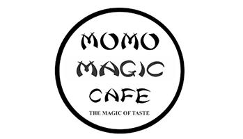 momo magic cafe