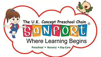 sanfort logo