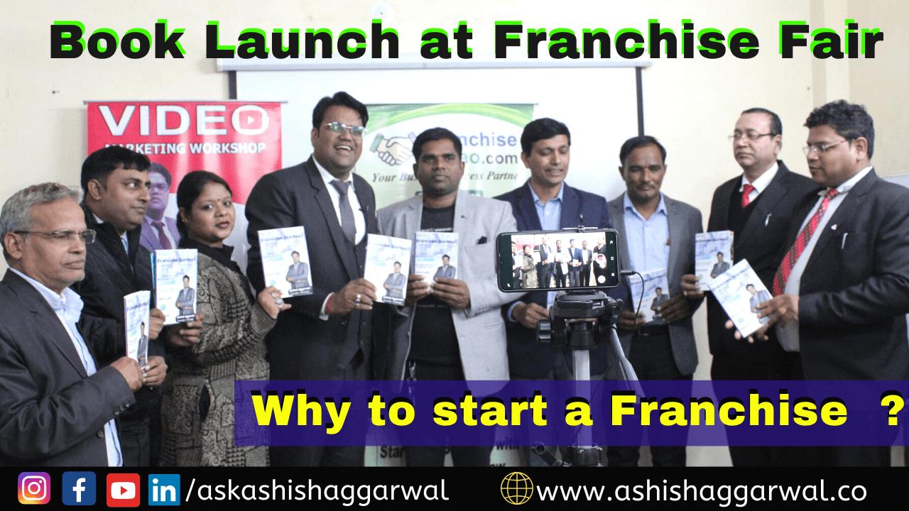 Franchise Business in Delhi